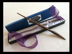 Handmade Wand ''Dragon's tooth'' MB-716g by PraeclarusWands.deviantart.com on…