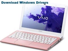 Netbook Sony Vaio P rose moins cher - € livré - Sony Vaio Laptop, New Drivers, Hdd, Stables, Windows, My Love, 2013, Laptops, Pink
