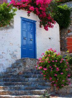 Hydra, Greece.