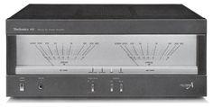 Technics SE-A5 1980