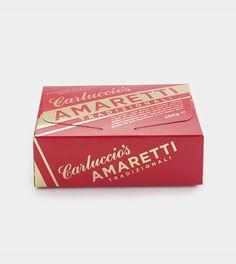 Carluccio's Fresh Amaretti