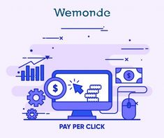 PPC services in Gurgaon - Increase ROI with unmatched PPC Services India from Wemonde. We are the top PPC Company in Gurgaon, India.PPC Services in India, PPC Company in Gurgaon Accounting Manager, Digital Marketing Services, Campaign, Management, India, Google, Goa India, Indie, Indian