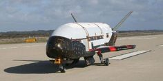 What is going on with the US Air Force's mysterious X-37B?