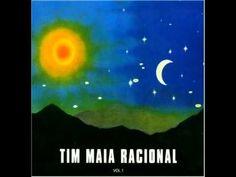 Tim Maia - Rational Culture