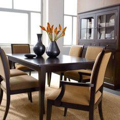 ethanallen.com - american artisan large windham table   ethan allen   furniture   interior design