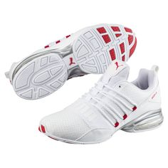 reputable site 60ec9 b40a9 Cell Pro Limit Men s Running Shoes