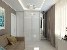 Визуализация семейной комнаты от пользователя «ZhannaT» на Babyblog.ru