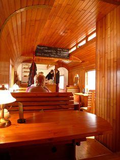 cafe wagon bielefeld germany