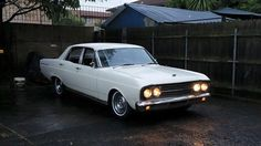 Ford Fairlane, Sick, Colours, Cars, Vehicles, Rolling Stock, Autos, Vehicle, Car