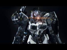 MG 1/100 Jesta [Geminion] - Custom Build(ジェスタ) - YouTube