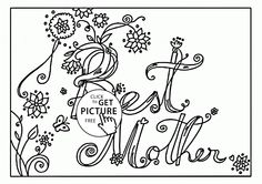 Here we are providing you Mothers{*} Day Coloring Pages For Children, Kids, Toddlers - Happy Mother's Day Coloring Pages Mothers Day Coloring Pages Images Mothers Day Coloring Sheets, Heart Coloring Pages, Truck Coloring Pages, Coloring Pages To Print, Printable Coloring Pages, Coloring Pages For Kids, Kids Coloring, Printable Art, Happy Mothers Day Wishes