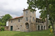 Casa de Covas - Caminha - Portugal