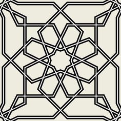 geometric patterns in islamic art pdf