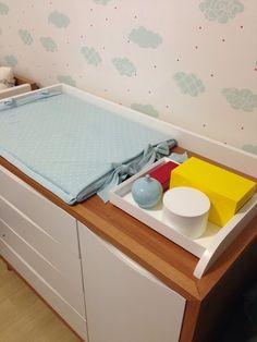 kit higiene bebe moderno - Pesquisa Google