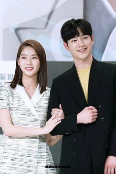 180531 are you human too cast Gong Seung Yeon, Seung Hwan, Korean Celebrities, Korean Actors, Korean Dramas, Seo Kang Joon Wallpaper, Korean Drama Stars, Seo Kang Jun, Park Hyung