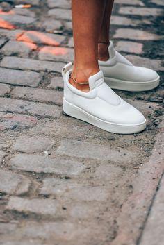 #NYFW #SS16 #Celine #Shoes