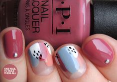 Abstract Nail Art. #nails #nailart #nailpolish  #naildesigns #nailartdesigns  #nailartclub #nailartwow  #abstract #abstractart  #abstractpainting  #nailsideas #abstractnailart Simple Nail Art Designs, Toe Nail Designs, Easy Nail Art, Pedicure Designs, Pedicure Nail Art, Toe Nail Art, Diy Nails, Summer Toe Nails, Abstract Nail Art