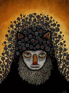 Andy Kehoe...   Kai Fine Art