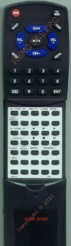 RCA Replacement Remote Control for 233543, 239118, 240161, CRK230DL, E13332, E13332BC by Redi-Remote. $39.95. This is a custom built replacement remote made by Redi Remote for the RCA remote control number 239118. *This is NOT an original  remote control. It is a custom replacement remote made by Redi-Remote*  This remote control is specifically designed to be compatible with the following models of RCA units:   233543, 239118, 240161, CRK230DL, E13332, E13332BC, E...