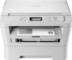 Brother DCP7055 Compact Mono Laser All-In-One Printer - http://www.computerlaptoprepairsyork.co.uk/printers/brother-dcp7055-compact-mono-laser-all-in-one-printer