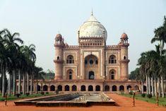Royal Rajsthan on Wheels - India