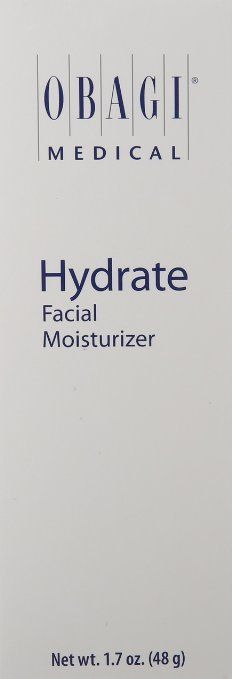 Obagi Medical Hydrate Facial Moisturizer 1.7 oz Brand New (FREE SHIPPING) #Obagi