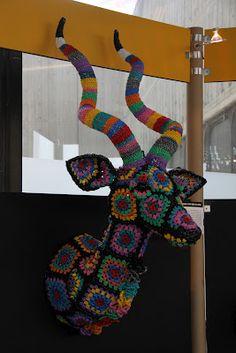 Croche e trico da Fri, Fri´s crochet and tricot: Coisas interessantes