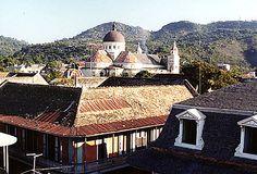 Vieille ville et Cathédrale du Cap Haïtien