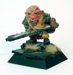 Grimwolf