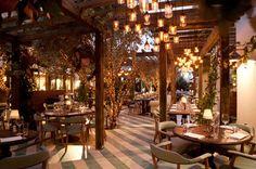 Cecconi's Miami Beach Restaurant