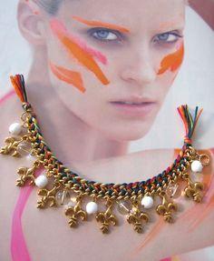 New multicolored LILY bracelet from OGGI bijoux