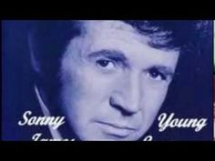 Young Love (1957) Stereo Audio - Sonny James - YouTube