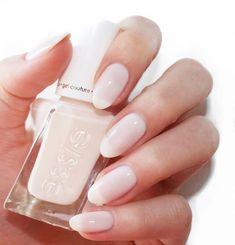 Essie Nail Polish, Nail Polish Colors, Gel Nails, Gel Polish, Essie Gel Couture Swatches, Essie Gel Couture Colors, Cute Nails, Pretty Nails, Acryl Nails