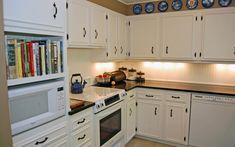 Image result for lake cottage kitchen