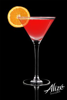 Sex in the city: - 8 cl Alizé Red  - 4 cl premium vodka  - Cranberry juice   In a martini glass top up with cranberry juice onto crushed ice. For a Party Crusher version you can serve it in a rocks glass without cranberry juice.  #Alize #cocktail #sexinthecity