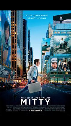 The Secret Of Life Walter Mitty #ysm #filmkolik #movie