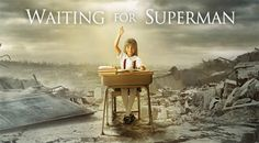 28th Sept 2014: SuperSalmond Episode 1 (Waiting for Superman)