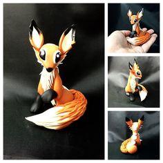 Fox Stitch combo by LittleCLUUs on DeviantArt