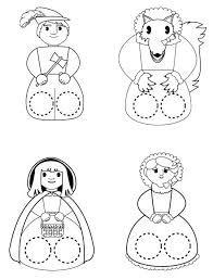 """Résultat de recherche d'images pour """"marionnette doigt bonhomme pain epice"""""""