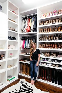 32 Fantastic Closet Storage Hacks Youve Never Thought Of