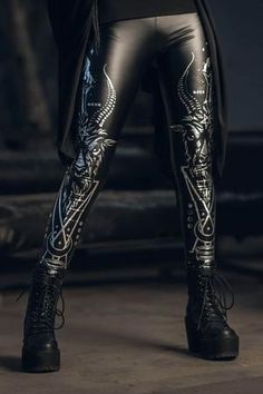 Women's Bottoms | Jeans, Leggings, Skirts & Shorts | Killstar Gothic Leggings, Cute Caps, Cute Stockings, Dog Hoodie, Alternative Outfits, Leather Pants, Legs, Jeans Leggings, Shorts
