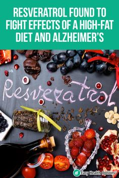 <p>There appears to be a connection between a diet high in saturated fat and brain disorders such as Alzheimer's. As researchers explore this link, they've discovered that a particular nutrient may help protect the brain in those consuming high-fat diets…</p> Health Options, High Fat Diet, Nutritional Supplements, Saturated Fat, Disorders, Diets, Brain, Connection, Explore