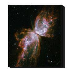 Butterfly Nebula 26x30