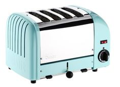 Go beyond the basic slice of toast. This toaster is able to toast everything your heart desires--from bread to buns to bagels. Need a defroster? First Home, Toaster, Kitchen Appliances, List, Classic, Cream, Canvas, Amazing, Products