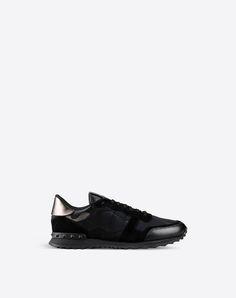a87e0e9d8a2cbe KY0S0723NTA E43 Sneaker Valentino Garavani, Commerce De Détail, Chaussure,  Mode Homme, Bottes