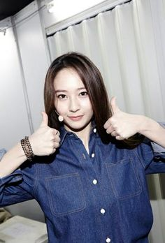 Krystal Jung ★ #f(x) // SMTown Week Backstage