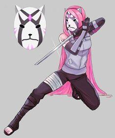 Sasuke and Sakura Anime Naruto, Naruto Shippuden Sasuke, Naruto Girls, Gaara, Anime Ninja, Naruto Fan Art, Naruto Cute, Naruto Sasuke Sakura, Naruto Funny