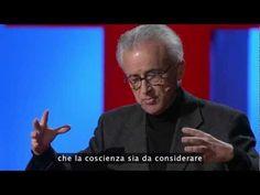 TEDItalia - Comprendere la coscienza: Antonio Damasio - YouTube