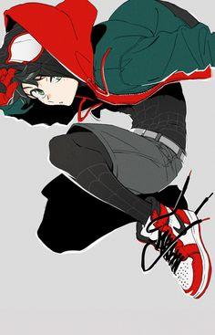 Midoriya Izuku - Boku no Hero Academia - Image - Zerochan Anime Image Board My Hero Academia Episodes, My Hero Academia Memes, Hero Academia Characters, My Hero Academia Manga, Boku No Hero Academia, Hero Manga, Deku Anime, Character Art, Character Design