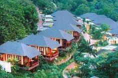 The Villas @ Sunway Resort - http://malaysiamegatravel.com/the-villas-sunway-resort/